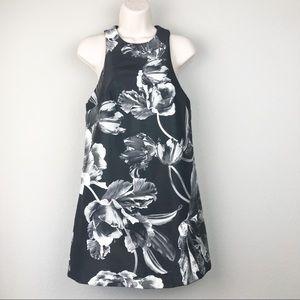 NWT Keepsake the Label Mini Bloom Mini Dress